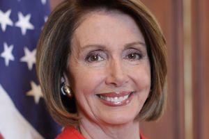 Bà Nancy Pelosy được bầu làm Chủ tịch Hạ viện Mỹ