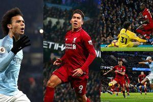 Toàn cảnh Man City 2-1 Liverpool: Bản lĩnh của nhà vua