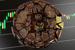 Bitcoin tiếp tục kháng cự mốc 4.000 USD