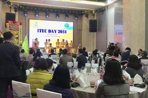 Phát triển kinh tế, kĩ thuật và giáo dục thông qua ngày hội ITEC