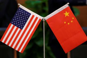 Mỹ - Trung đàm phán thương mại cấp thứ trưởng