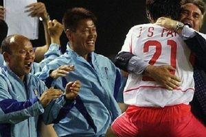 Vô địch AFF Cup cùng Việt Nam, nhưng với thầy Park đây mới là khoảnh khắc đỉnh cao của sự nghiệp