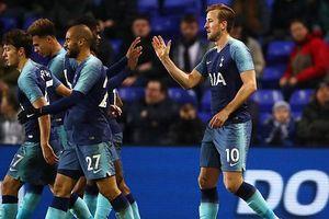 Son Heung-Min là nguyên nhân khiến fan Tottenham 'đấu tranh' cho Harry Kane?