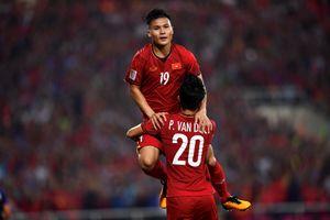 'Song Hải' góp mặt ở đội hình xuất sắc nhất lịch sử bóng đá Việt Nam