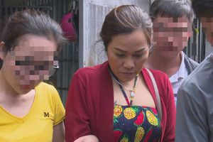 Người phụ nữ cầm đầu đường dây ma túy lớn nhất Buôn Ma Thuột
