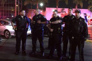 Nổ súng ở trung tâm bowling Mỹ, 3 người thiệt mạng