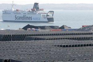 Nord Stream-2 gây họa cho Ukraine, châu Âu khoanh tay?