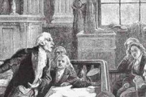 Kỳ án Manhattan: Cái chết bí ẩn của cô dâu trước lễ cưới, cùng nỗi ám ảnh 200 năm