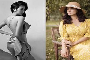 Á hậu Thúy Vân, cựu người mẫu Thúy Hạnh chấm thi Hoa hậu Bản sắc Việt toàn cầu 2019