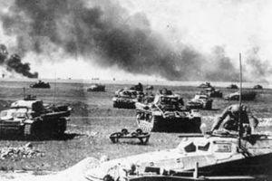 Kế hoạch xâm lược Liên Xô của trùm phát xít (Kỳ 1): Chiến dịch Barbarossa