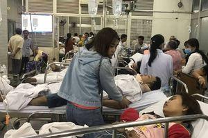 Vụ tai nạn giao thông ở Long An: 2 nạn nhân điều trị ở Bệnh viện Chợ Rẫy được xuất viện