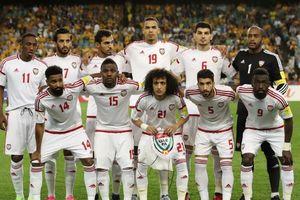 Lợi thế đang nghiêng về đội chủ nhà UAE trong trận khai mạc Asian Cup 2019