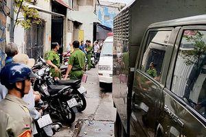 Hai vụ án mạng nghiêm trọng khiến 2 người tử vong ở Long An