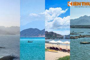 Bốn vịnh biển nổi tiếng thế giới phải ghé thăm ở Việt Nam
