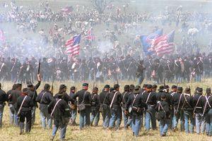 Trận Gettysburg: Sự sụp đổ của Liên minh miền Nam trong Nội chiến Mỹ