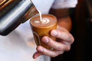 Tin vui bất ngờ cho những người thích uống cà phê kiểu Ý