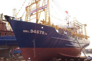 Đà Nẵng đầu tư cho các đội dân quân tự vệ trên biển