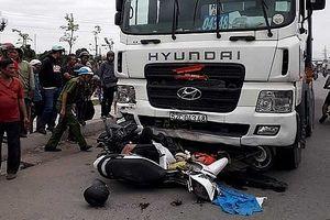 Vụ tai nạn thảm khốc ở Long An: Quá chén gây ra hậu quả nghiêm trọng