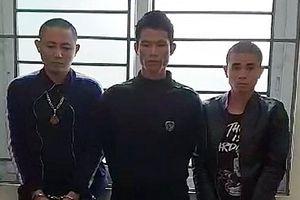 Ma túy đi xe khách, 'chân rết' đi xe máy từ Sơn La về Hà Nội