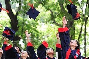 Từ cử nhân đến tiến sỹ ở hình thức đào tạo nào đều được công nhận ngang nhau