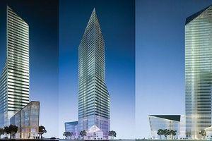 Dự án Tháp SJC bị 'cắt ngọn' 8 tầng, không còn căn hộ để bán