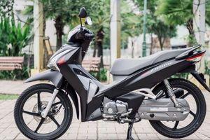Đánh giá Honda Wave Alpha 2019, hình ảnh, giá bán thị trường?