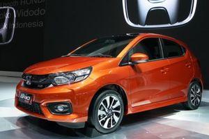 Honda Brio 200 triệu bán chạy, người Indonesia 'tranh nhau' mua: Háo hức sắp về Việt Nam thuế 0%