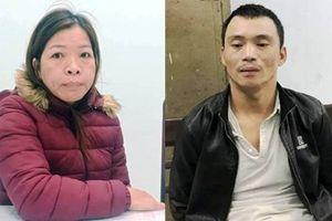 Bắt khẩn cấp 'cặp đôi' trộm cắp xe máy chuyên nghiệp