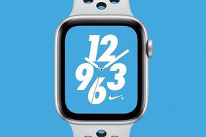 ABI Research: Apple vẫn thống trị thị trường smartwatch nhưng thị phần đang giảm dần