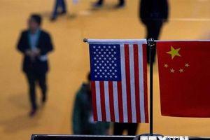 Phái đoàn đàm phán Mỹ tới Bắc Kinh thiếu các quan chức cấp cao