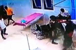 Công an thông tin chính thức vụ đánh người nhập viện ở trụ sở UBND xã