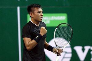 Hàng chục tay vợt nổi tiếng thế giới quy tụ tại TP.Đà Nẵng