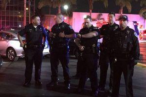 Nóng: Xả súng kinh hoàng tại Mỹ, 7 người thương vong