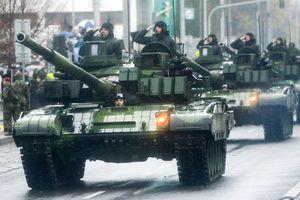 Điểm danh vũ khí 'khủng' của Liên Xô sắp bị Czech ngừng sử dụng