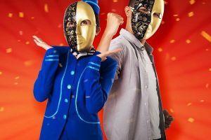 Giải mã nguyên nhân sự tồn tại của chiếc mặt nạ