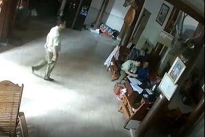 Thầy lang tố bị cán bộ QLTT vào nhà đe dọa, lấy tiền luật