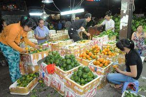 Trái cây Việt cần chiến lược khai phá thị trường nội địa