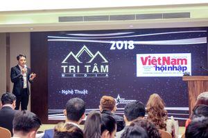 Lễ công bố giải thưởng VIETNAM BUSINESS AWARDS