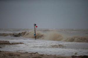 Thái Lan: Sẵn sàng đối mặt với cơn bão mạnh nhất trong vòng 30 năm