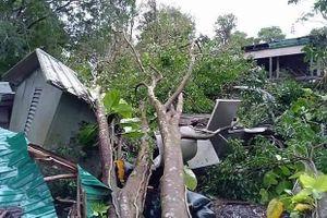 Bão Pabuk gây thiệt hại lớn tại Thái Lan