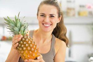 Muốn có làn da trắng sáng đừng bỏ qua 10 loại trái cây này