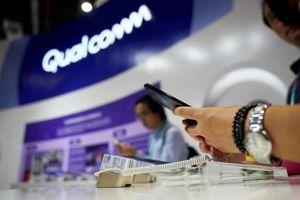 Qualcomm: 'Samsung, Huawei tự cung cấp phần lớn modem'