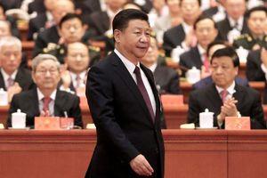 Trung Quốc thử lửa thế hệ lãnh đạo 7X, tìm người kế nhiệm ông Tập
