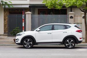 800-900 triệu đồng, nên mua Honda HR-V hay Hyundai Tucson?