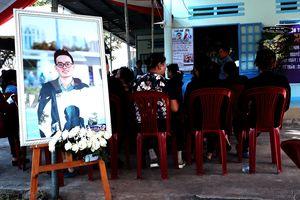 3 nạn nhân thiệt mạng trong vụ đánh bom ở Ai Cập về đến đất mẹ