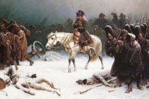 Nga săn lùng kho báu của Napoleon