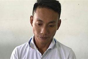 Phó lãnh sự Hàn Quốc bị trộm: Tài xế mong tha thứ