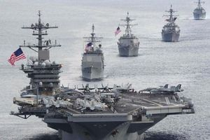 Học giả Mỹ- Trung đấu khẩu: Điều Washington-Bắc Kinh lo sợ nhất