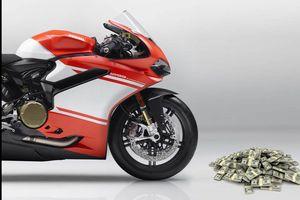 KTM muốn 'thôn tính' Ducati để vươn lên top 3 nhà sản xuất mô tô lớn nhất thế giới
