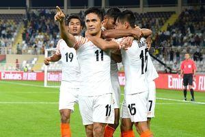 Asian Cup 2019: Thái-lan thua thảm 1-4 trận ra quân